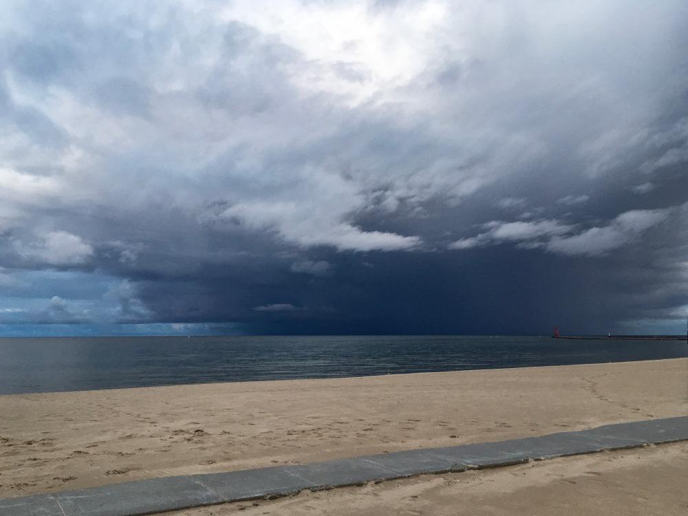 storm - mass